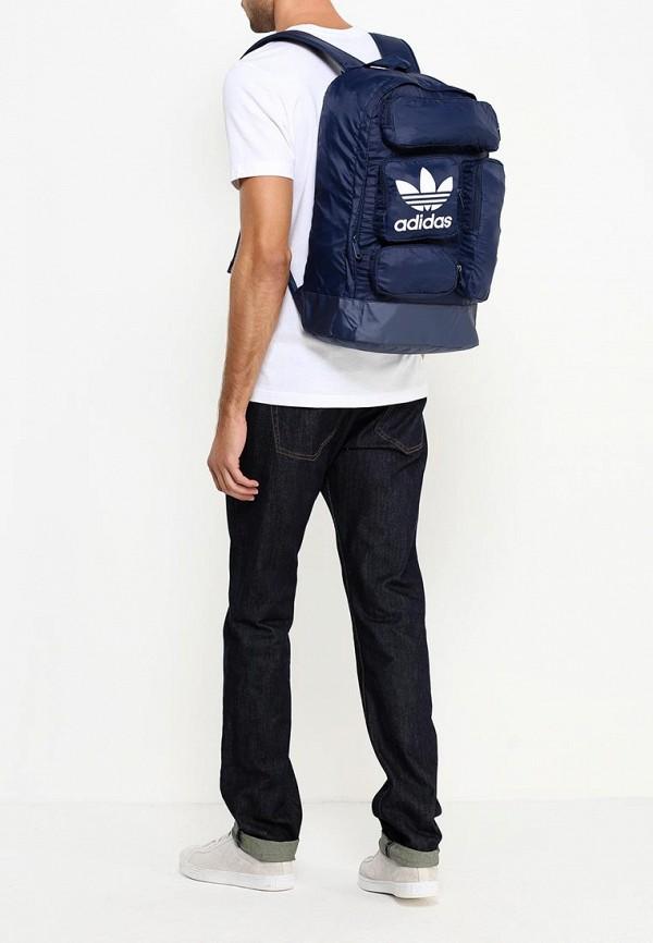 Городской рюкзак Adidas Originals (Адидас Ориджиналс) AY7883: изображение 3