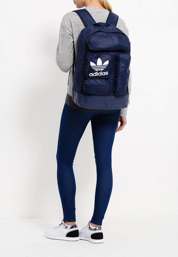 Городской рюкзак Adidas Originals (Адидас Ориджиналс) AY7883: изображение 5