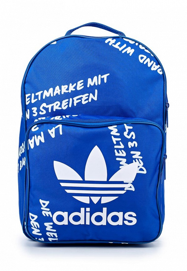 Рюкзак adidas Originals adidas Originals AD093BUQMK32