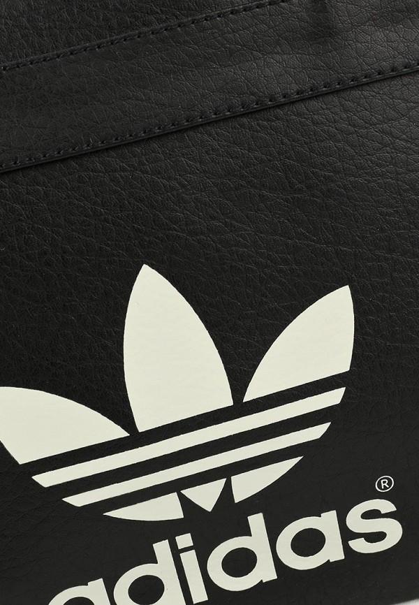 Большая сумка Adidas Originals (Адидас Ориджиналс) M30564: изображение 3