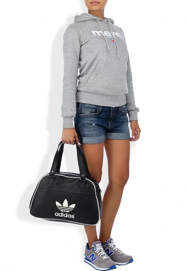 Большая сумка Adidas Originals (Адидас Ориджиналс) M30564: изображение 7