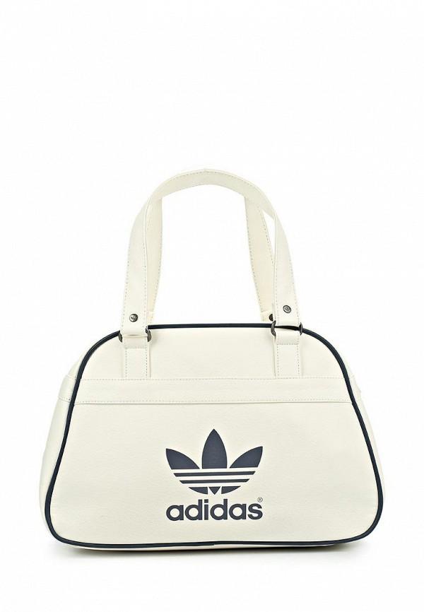 Спортивная сумка Adidas Originals (Адидас Ориджиналс) M30565: изображение 1