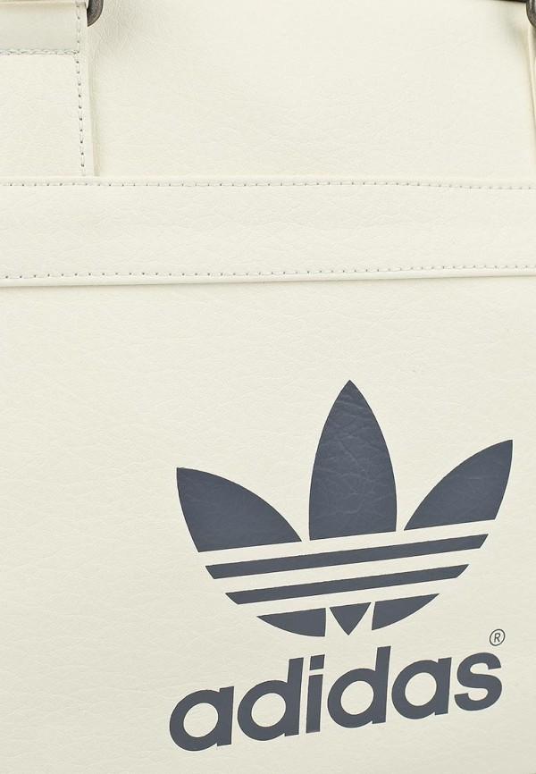 Спортивная сумка Adidas Originals (Адидас Ориджиналс) M30565: изображение 3