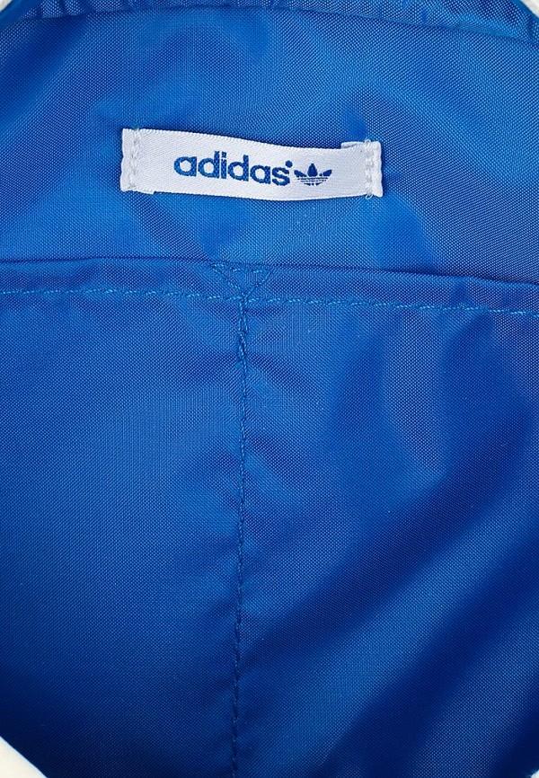 Спортивная сумка Adidas Originals (Адидас Ориджиналс) M30565: изображение 5