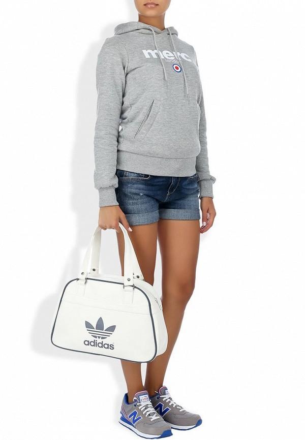 Спортивная сумка Adidas Originals (Адидас Ориджиналс) M30565: изображение 7