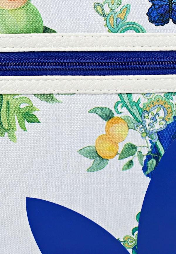 Спортивная сумка Adidas Originals (Адидас Ориджиналс) M30796: изображение 2