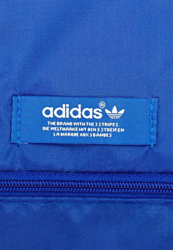 Спортивная сумка Adidas Originals (Адидас Ориджиналс) M30796: изображение 3