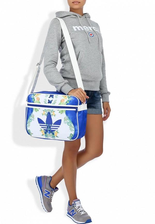 Спортивная сумка Adidas Originals (Адидас Ориджиналс) M30796: изображение 4