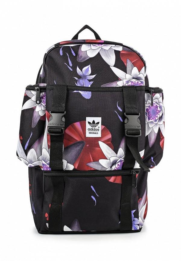 Спортивный рюкзак Adidas Originals (Адидас Ориджиналс) AC2703: изображение 1