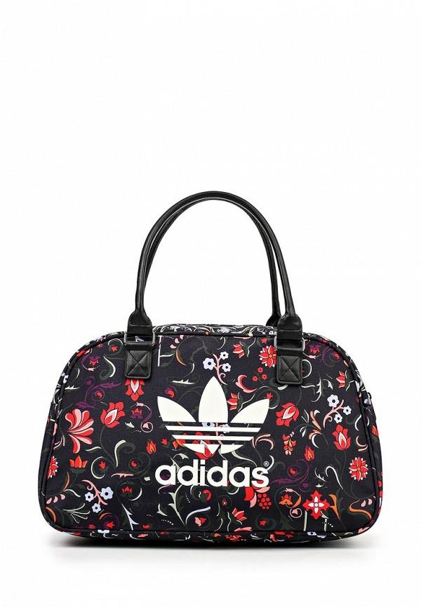 Спортивная сумка Adidas Originals (Адидас Ориджиналс) AB3002: изображение 1
