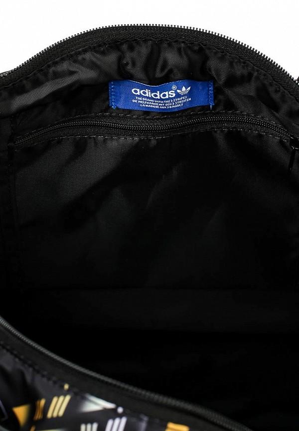 Текстильная сумка Adidas Originals (Адидас Ориджиналс) AJ8677: изображение 3