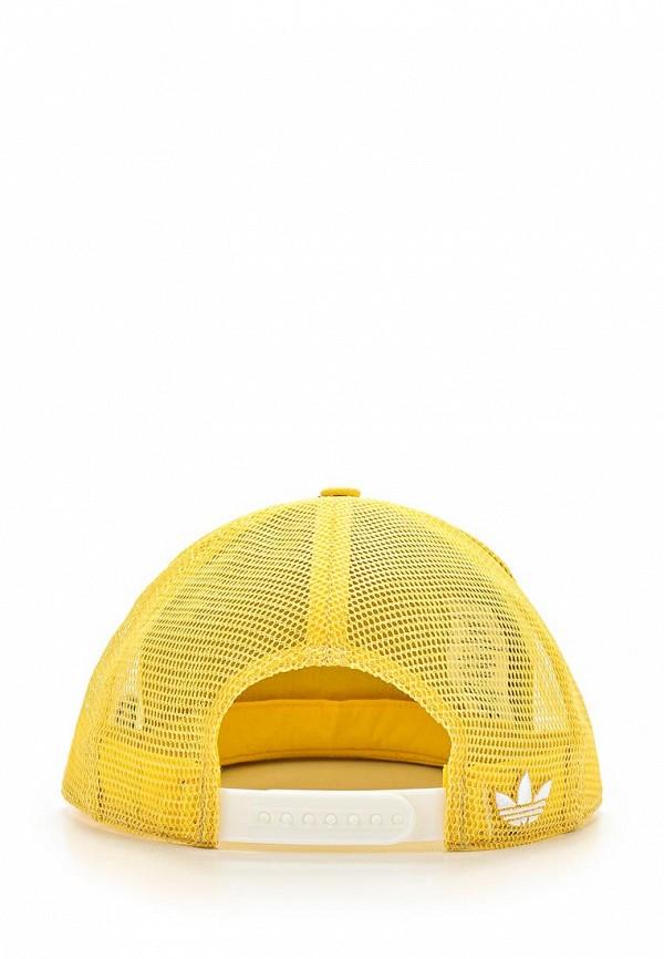 Бейсболка Adidas Originals (Адидас Ориджиналс) F77240: изображение 4