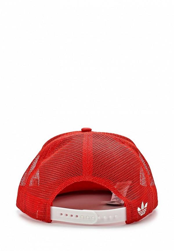 Бейсболка Adidas Originals (Адидас Ориджиналс) F77241: изображение 4
