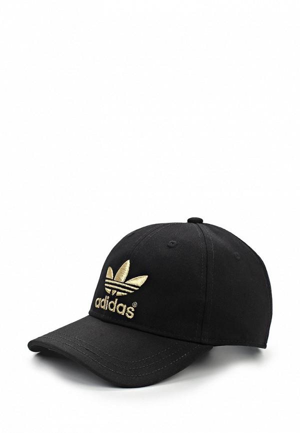 Бейсболка Adidas Originals (Адидас Ориджиналс) G84831: изображение 1