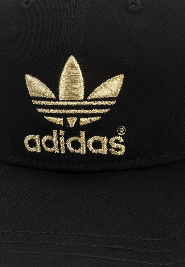 Бейсболка Adidas Originals (Адидас Ориджиналс) G84831: изображение 3