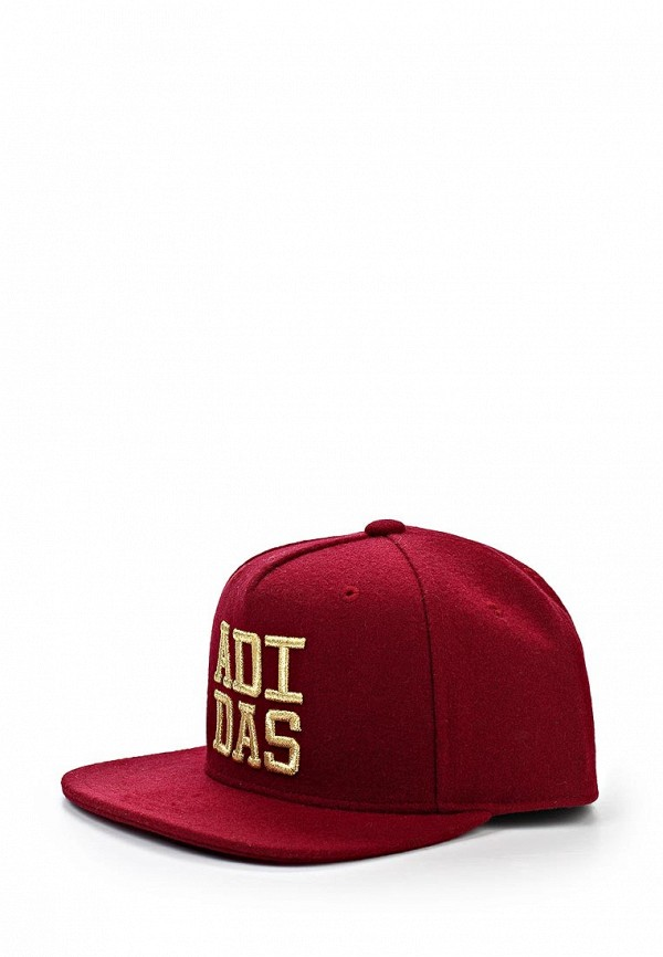 Бейсболка Adidas Originals (Адидас Ориджиналс) M30667: изображение 1