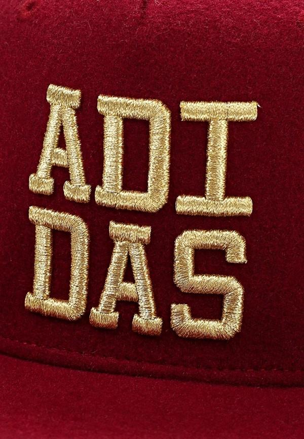 Бейсболка Adidas Originals (Адидас Ориджиналс) M30667: изображение 3