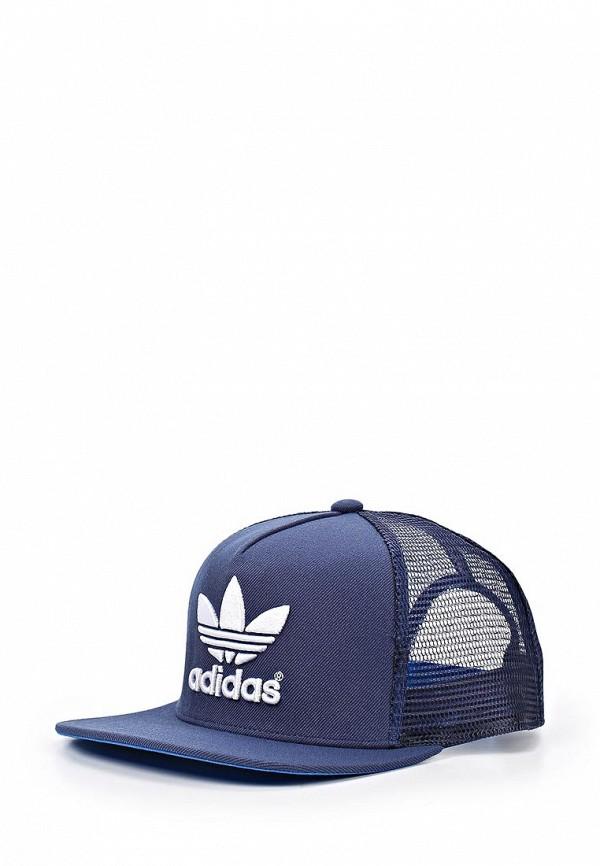 Бейсболка Adidas Originals (Адидас Ориджиналс) M30679: изображение 1