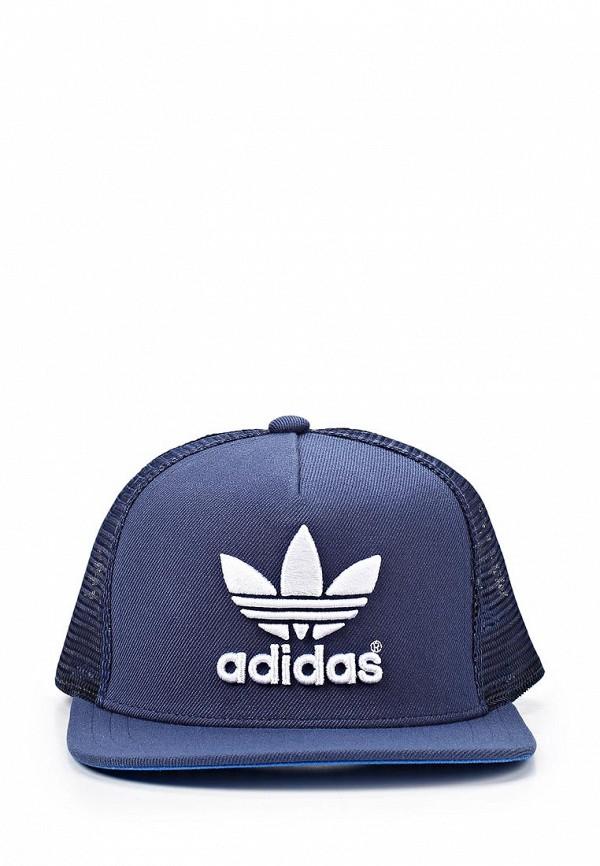 Бейсболка Adidas Originals (Адидас Ориджиналс) M30679: изображение 2