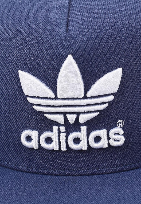Бейсболка Adidas Originals (Адидас Ориджиналс) M30679: изображение 3