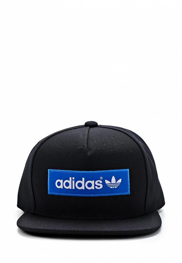 Бейсболка Adidas Originals (Адидас Ориджиналс) M30680: изображение 2