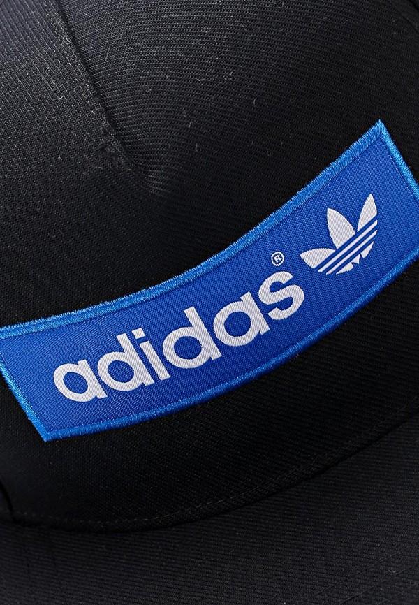 Бейсболка Adidas Originals (Адидас Ориджиналс) M30680: изображение 5