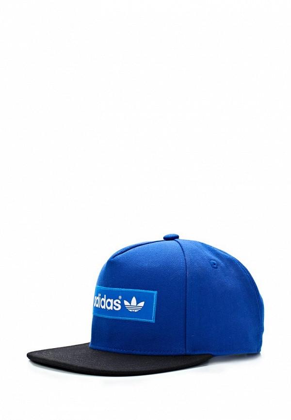 Бейсболка Adidas Originals (Адидас Ориджиналс) M30681: изображение 1