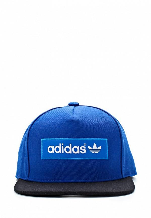 Бейсболка Adidas Originals (Адидас Ориджиналс) M30681: изображение 2