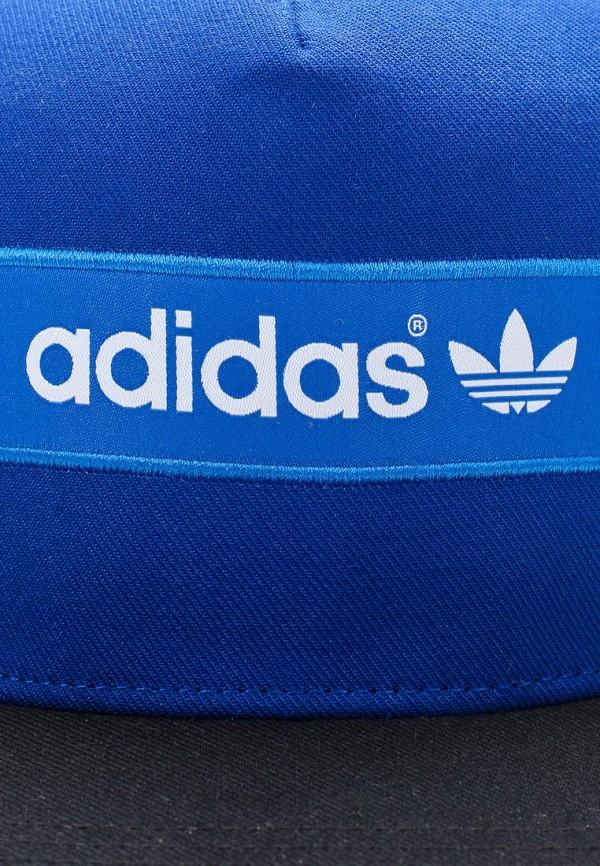 Бейсболка Adidas Originals (Адидас Ориджиналс) M30681: изображение 3