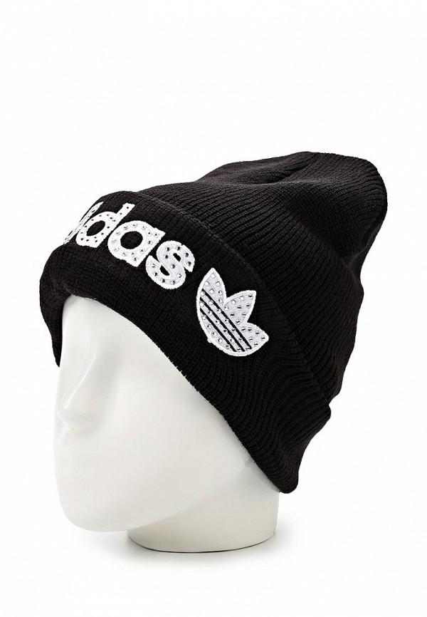 Шапка Adidas Originals (Адидас Ориджиналс) M30706: изображение 2