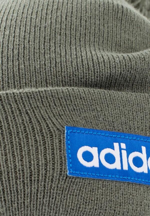Шапка Adidas Originals (Адидас Ориджиналс) M30724: изображение 3