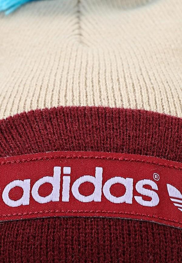 Шапка Adidas Originals (Адидас Ориджиналс) M30725: изображение 3