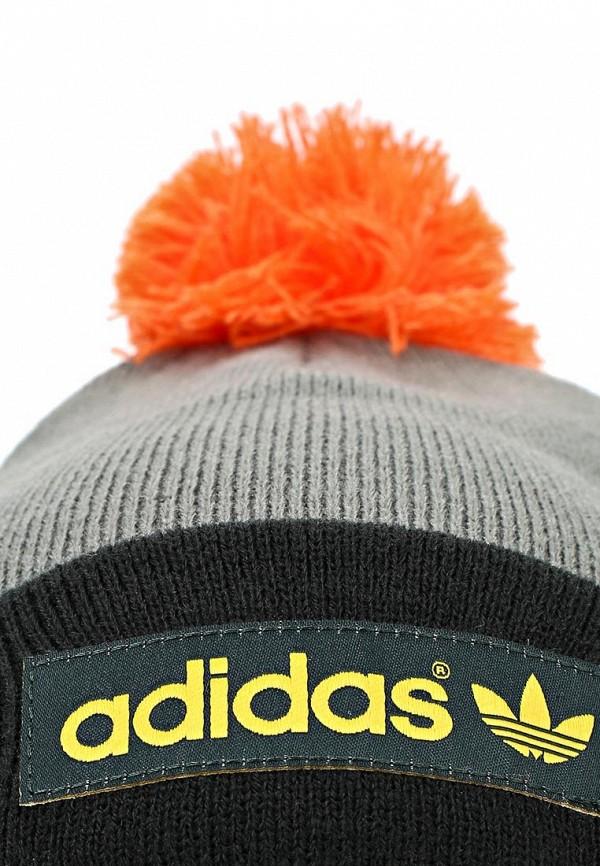 Шапка Adidas Originals (Адидас Ориджиналс) M30726: изображение 3