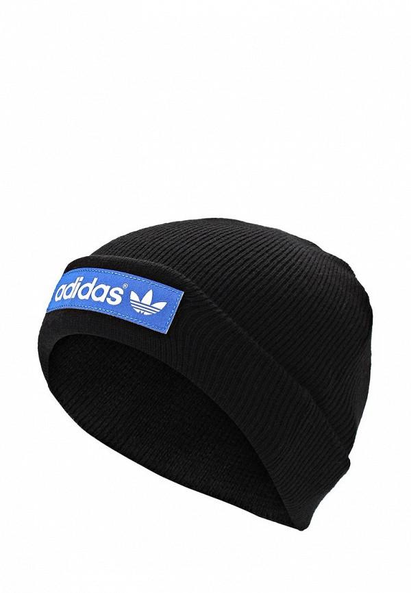 Шапка Adidas Originals (Адидас Ориджиналс) M30728: изображение 1