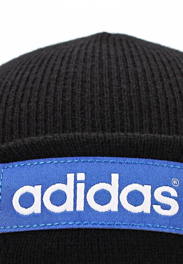 Шапка Adidas Originals (Адидас Ориджиналс) M30728: изображение 3