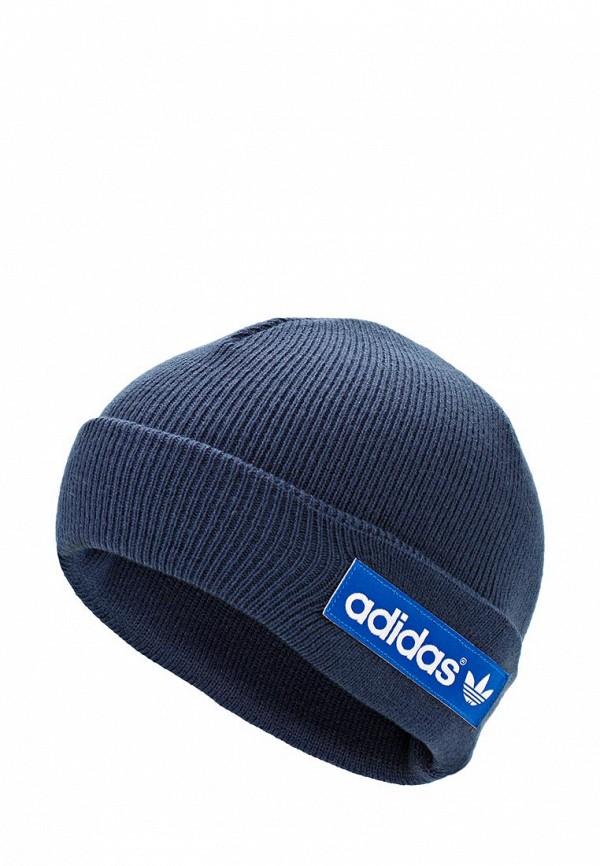 Шапка Adidas Originals (Адидас Ориджиналс) M30729: изображение 1