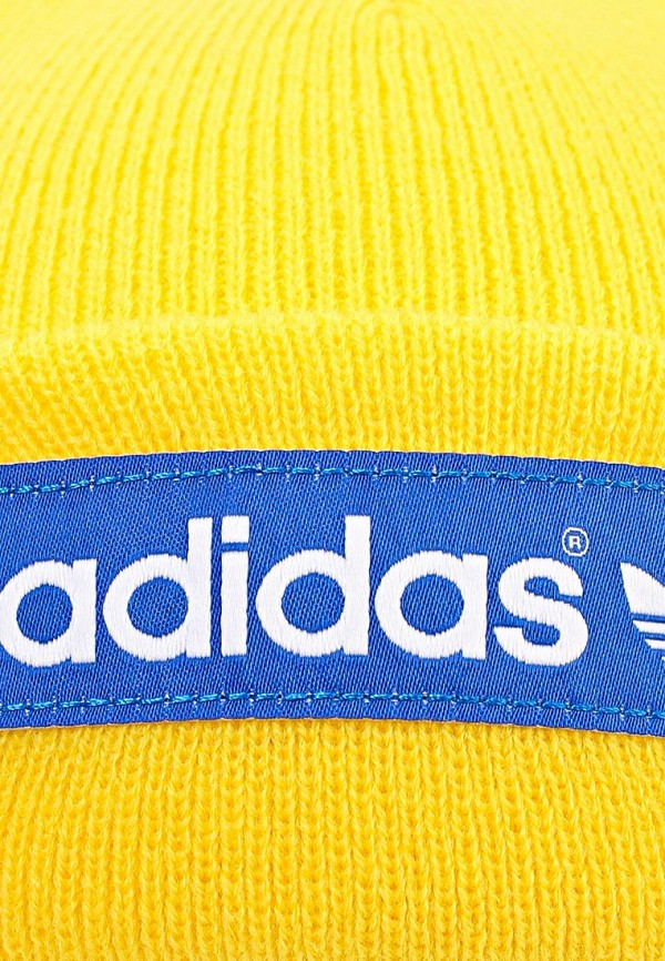 Шапка Adidas Originals (Адидас Ориджиналс) M30730: изображение 3