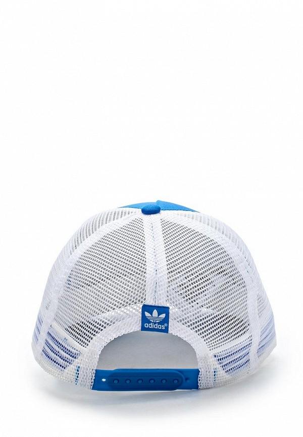 Бейсболка Adidas Originals (Адидас Ориджиналс) M30627: изображение 2
