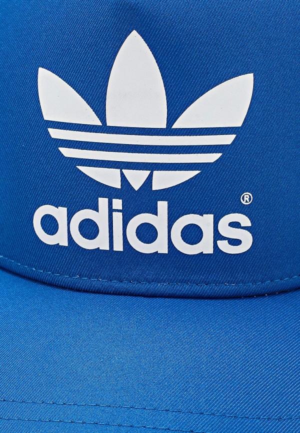 Бейсболка Adidas Originals (Адидас Ориджиналс) M30627: изображение 3