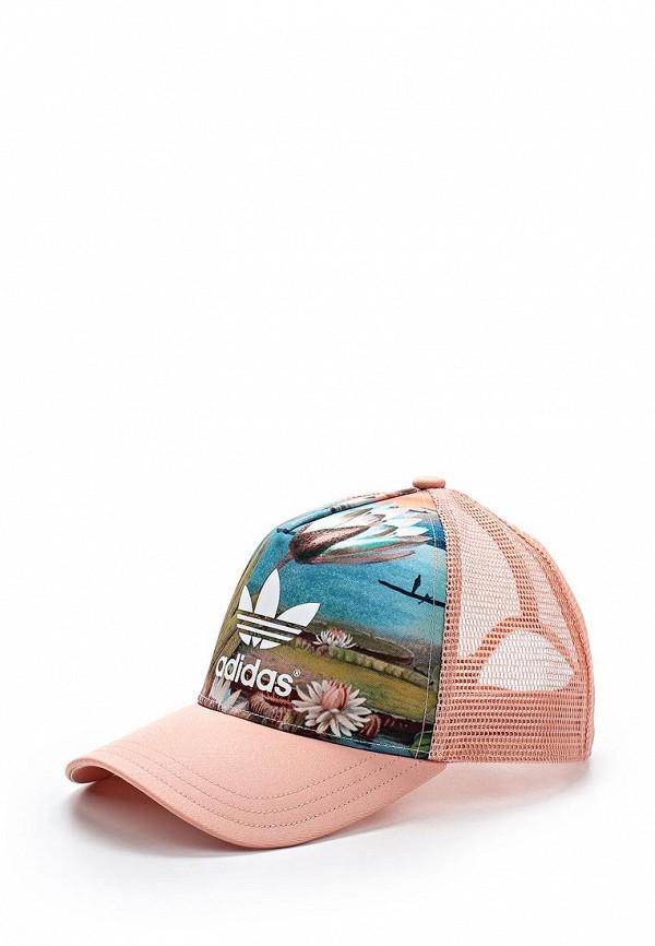 Бейсболка Adidas Originals (Адидас Ориджиналс) S20041: изображение 1