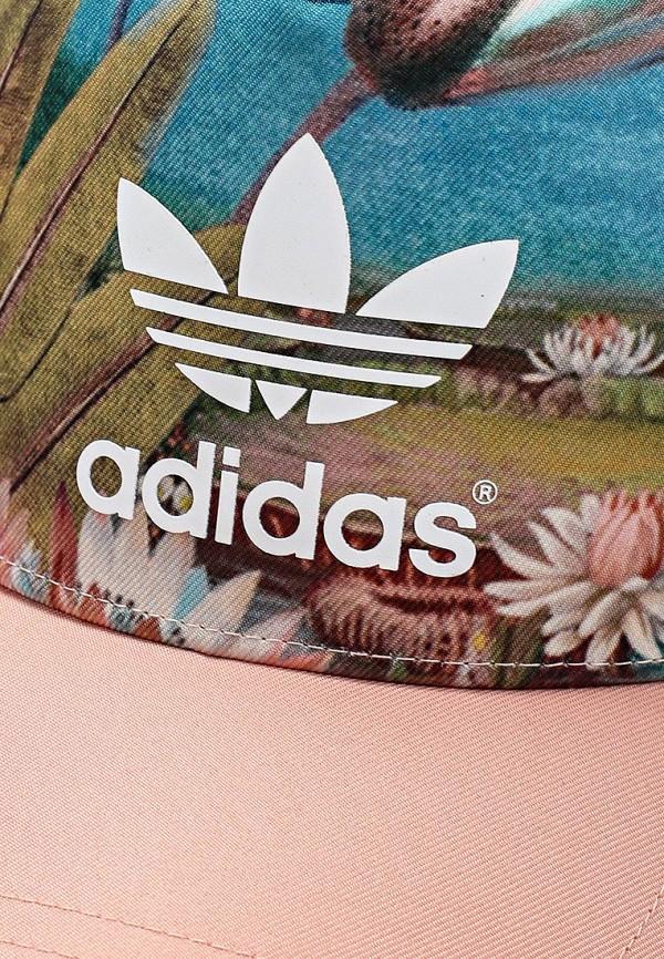 Бейсболка Adidas Originals (Адидас Ориджиналс) S20041: изображение 3