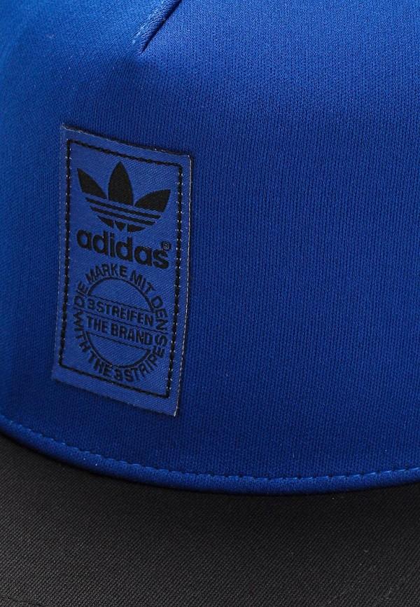 Бейсболка Adidas Originals (Адидас Ориджиналс) S20288: изображение 3
