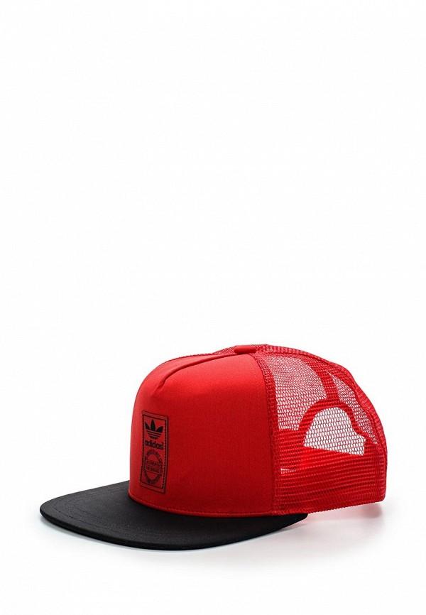 Кепка Adidas Originals (Адидас Ориджиналс) S20289: изображение 1
