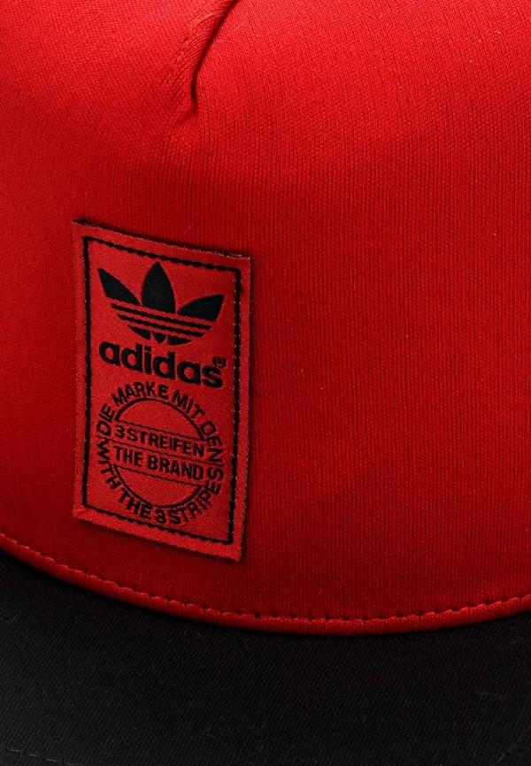 Кепка Adidas Originals (Адидас Ориджиналс) S20289: изображение 3