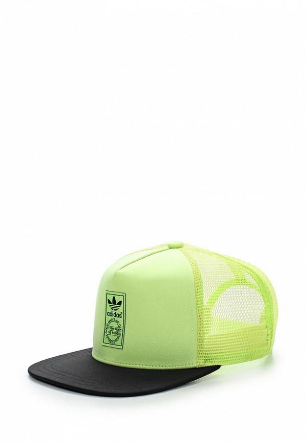 Бейсболка Adidas Originals (Адидас Ориджиналс) S20290: изображение 1