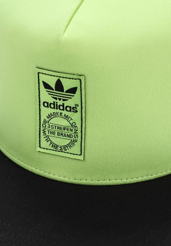 Бейсболка Adidas Originals (Адидас Ориджиналс) S20290: изображение 2