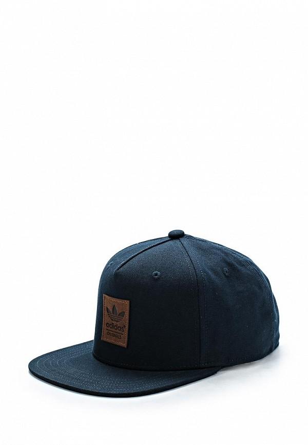 Кепка Adidas Originals (Адидас Ориджиналс) S20346: изображение 1