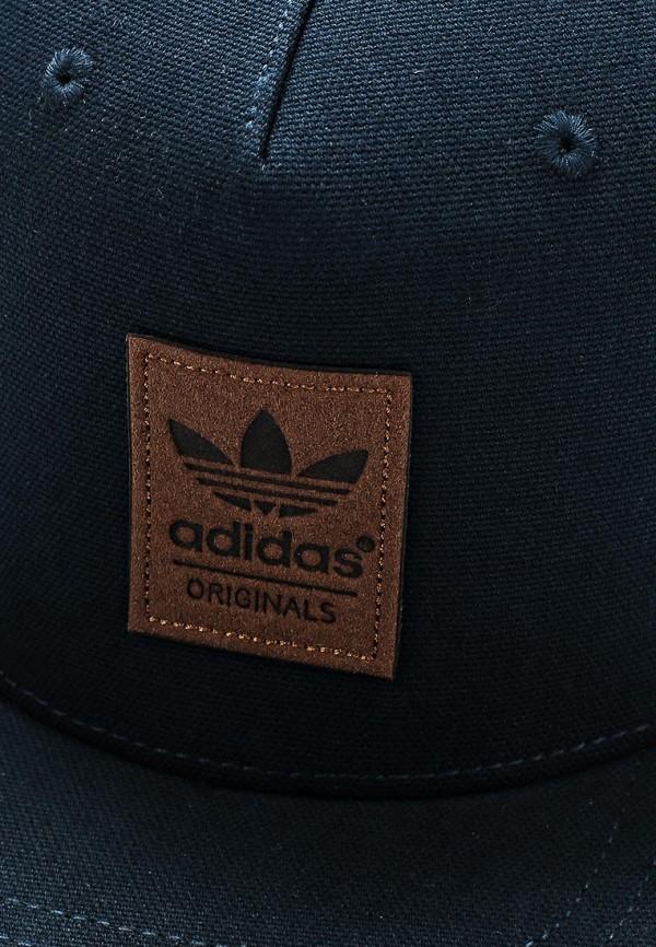 Кепка Adidas Originals (Адидас Ориджиналс) S20346: изображение 3