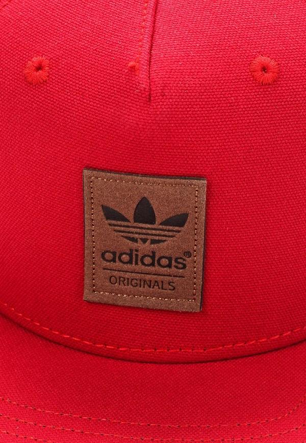 Кепка Adidas Originals (Адидас Ориджиналс) S20347: изображение 3
