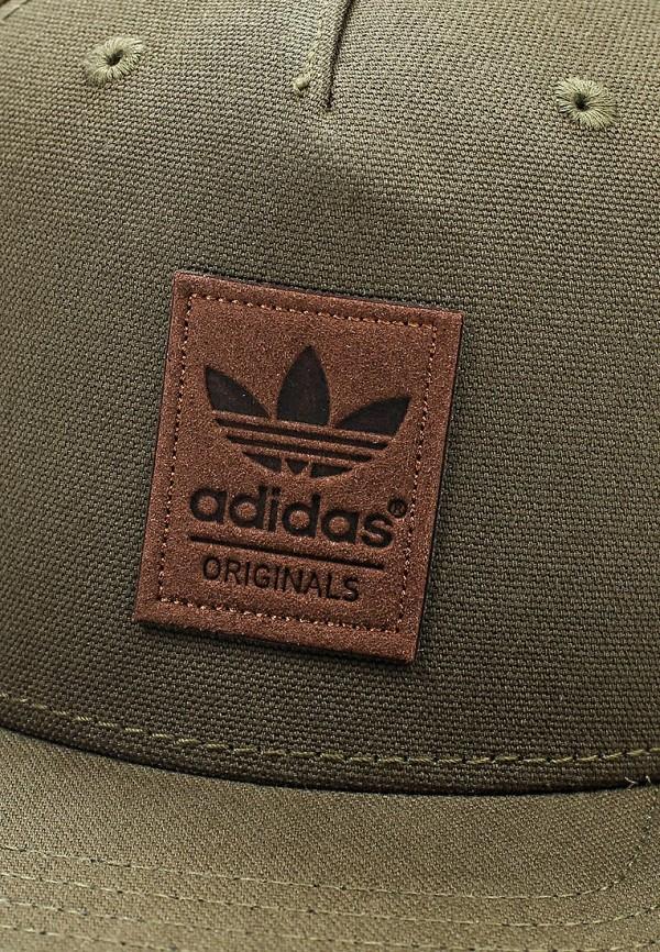 Кепка Adidas Originals (Адидас Ориджиналс) S20348: изображение 3
